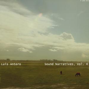 [BP057] Luís Antero - Sound Narratives, Vol. 4